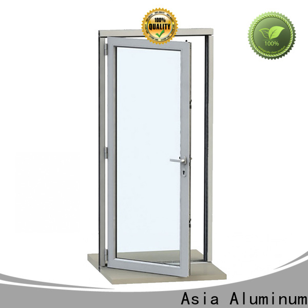 AAG aluminium door frame directly sale for buildings