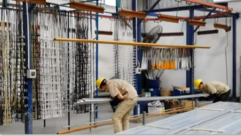 AAG Aluminium Profiles Manufacturers | Arranging Aluminium Profiles