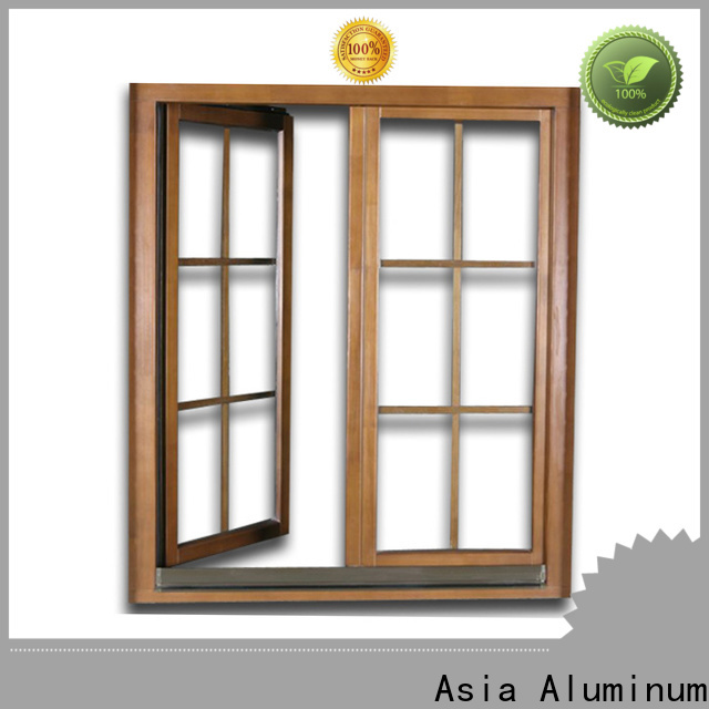 durable aluminium window frames customization for sliding door