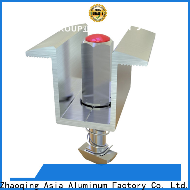 AAG ground solar mounting customization for home