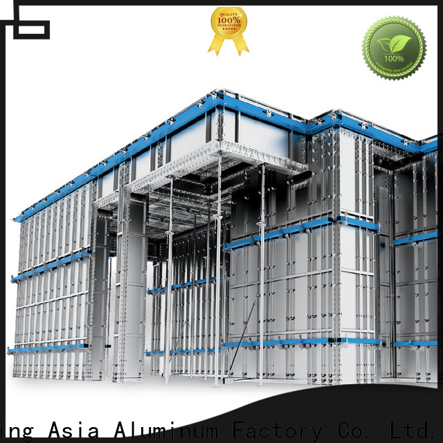 AAG durable aluminum formwork supplier for beams