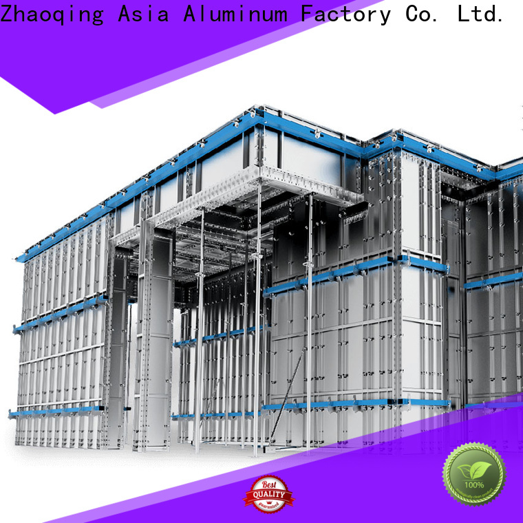 AAG aluminum formwork directly sale for beams