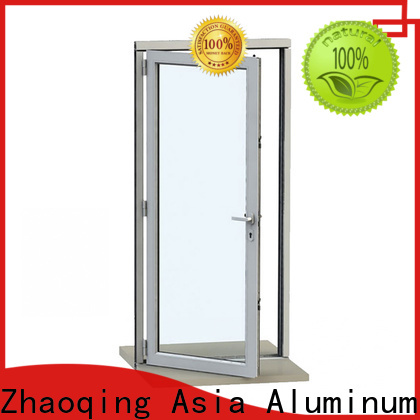 AAG real aluminium door frame directly sale for kitchen