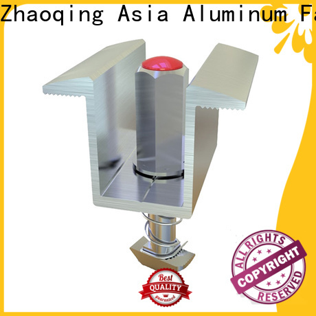 AAG ground solar mounting manufacturer for home