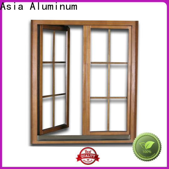 durable aluminium window frames manufacturer for sliding door