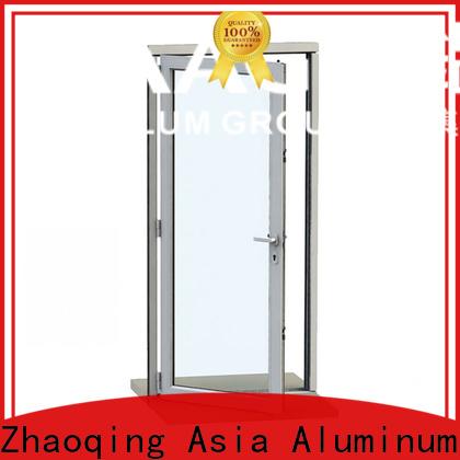durable aluminium door frame directly sale for buildings