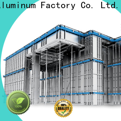 AAG aluminum formwork directly sale for villa