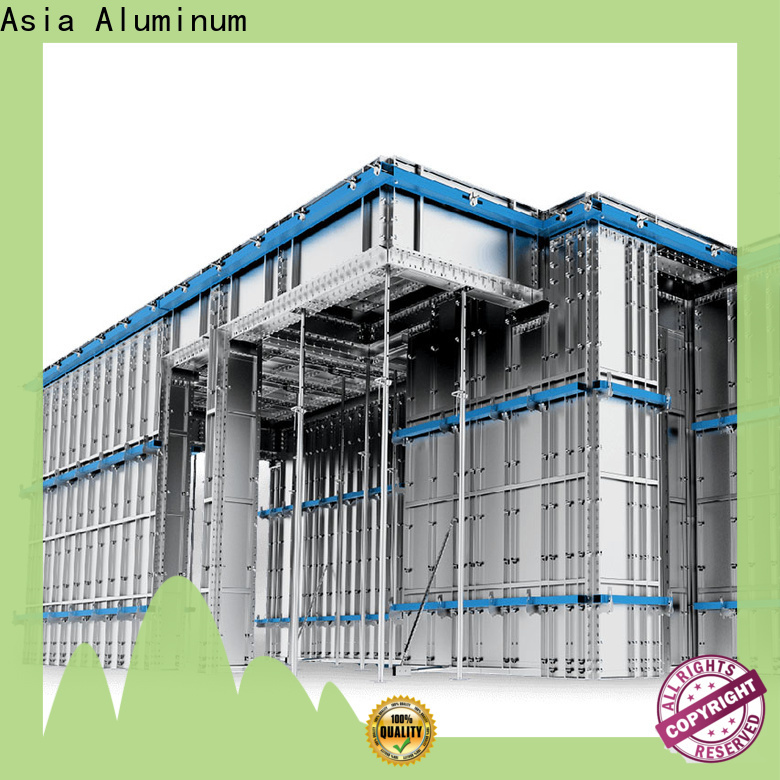 AAG aluminum formwork wholesale for beams