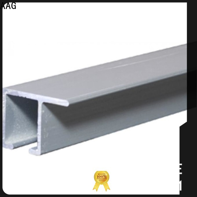 AAG aluminium formwork accessories direct sale for bathroom