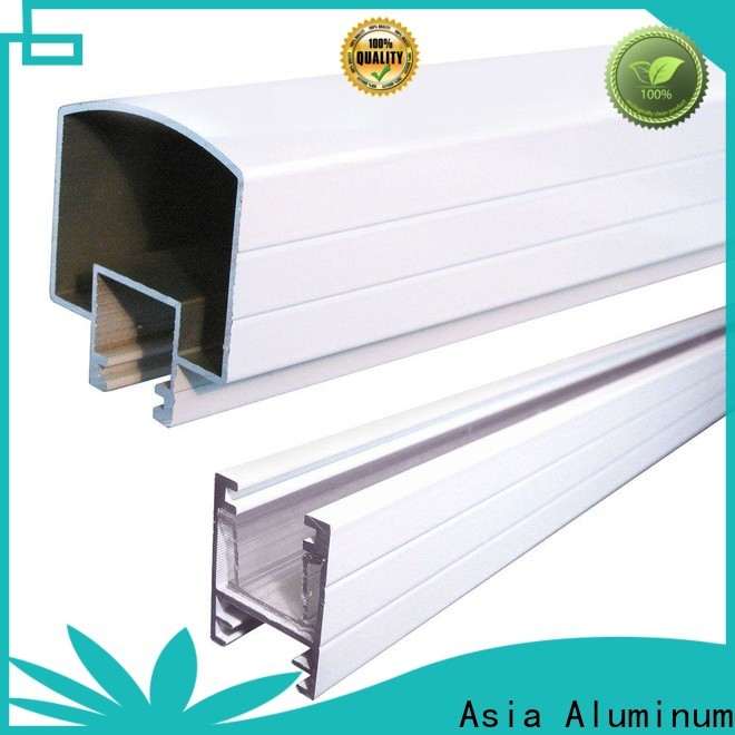 AAG aluminium profile section top brand for tent