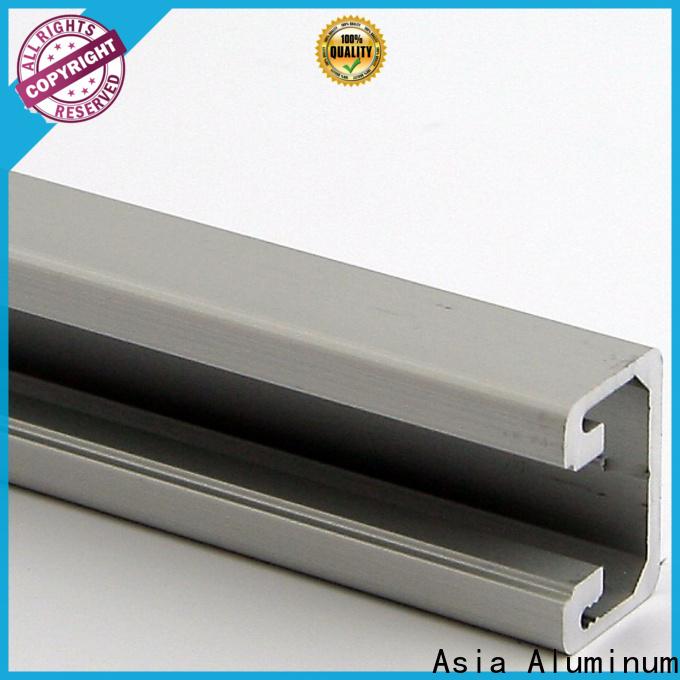 popular aluminium l profile top brand for tower