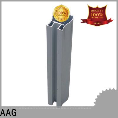 simple fashion aluminium profile section top brand for machine