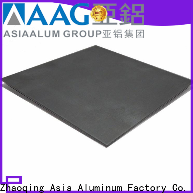 AAG simple fashion aluminium profile section top brand for tent