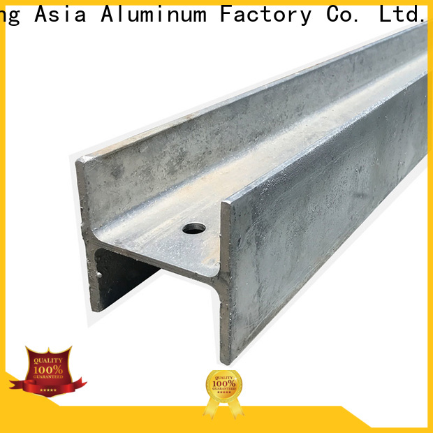 high quality aluminium l profile top brand for tower