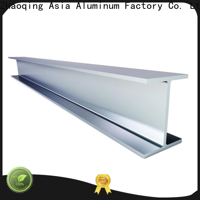 simple fashion industrial aluminium profile top brand for tower