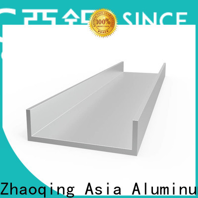 AAG professional aluminium frame profile discount for office