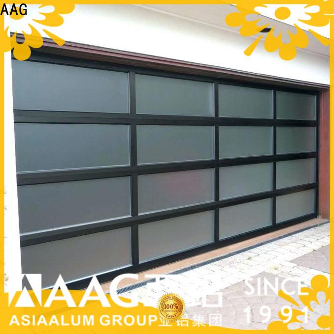 AAG modern aluminium windows Innovation for house