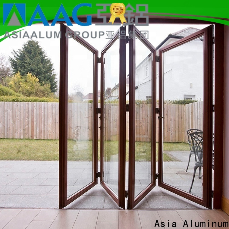 AAG newly design aluminum storefront doors Innovation for house