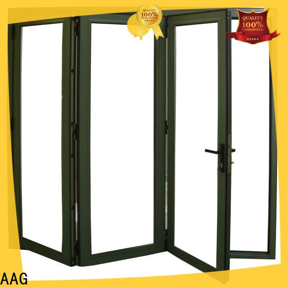 AAG cheap aluminium windows high demand for garage