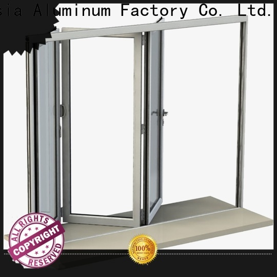 AAG best choice aluminium french doors Innovation for garage