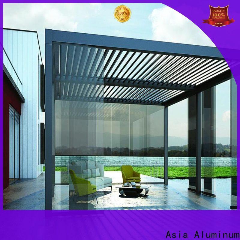 AAG aluminum replacement windows high demand for garage