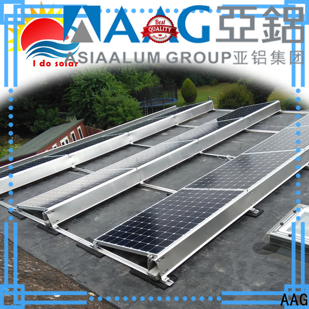 easy install high quality solar system eco friendly for house