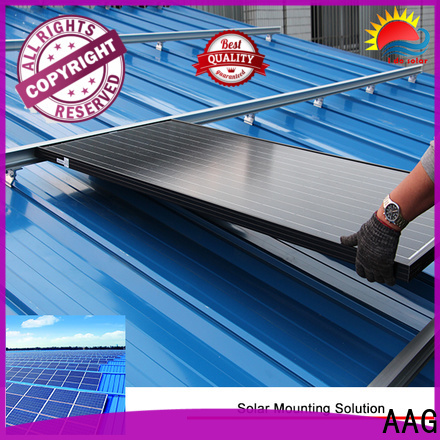 easy install flexible solar system eco friendly for energy system
