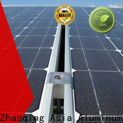 AAG aluminum solar panel eco friendly for energy system