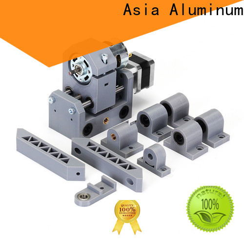 AAG aluminum die casting factory supply for industry
