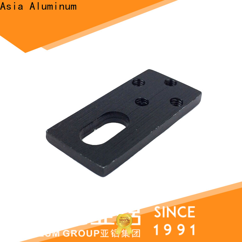 high precision aluminum casting best product for industry