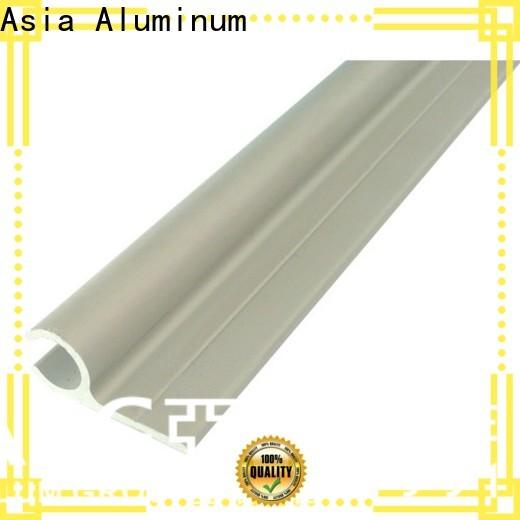 AAG quality aluminium channel profiles innovative design teamwork