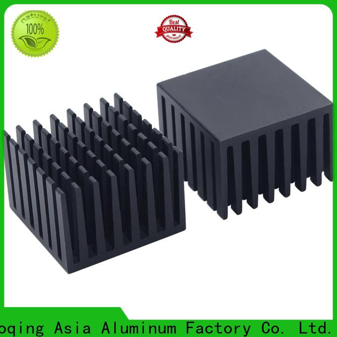 AAG cnc aluminum heat sink customize for cpu