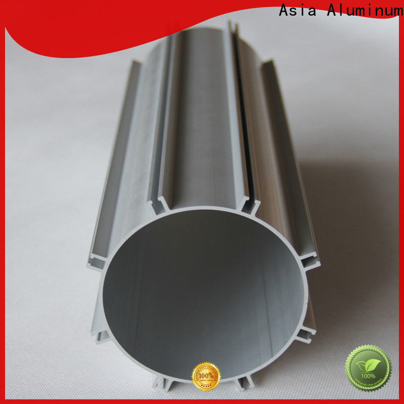 AAG extruded aluminum heatsink high quality for eletronic