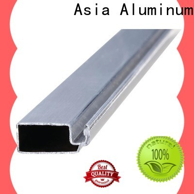 AAG competitive aluminum profile for decoration supplier for kichen