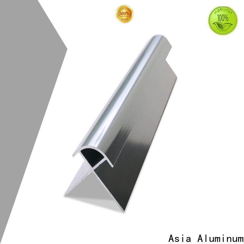AAG cheap price decoration aluminium wholesale for shower room