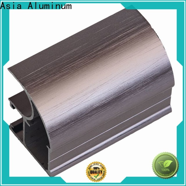competitive decoration aluminium wholesale for stair