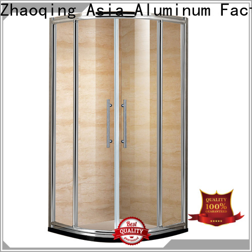 AAG aluminum shower enclosure luxurious for shower room