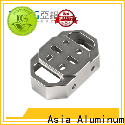 high precision aluminum casting factory supply for engine