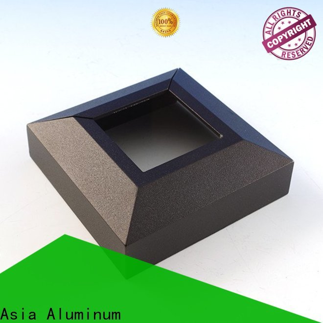 tailor-made die cast aluminum best product for machine