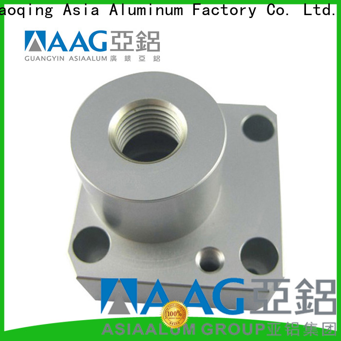 AAG aluminum die casting high demand for machine