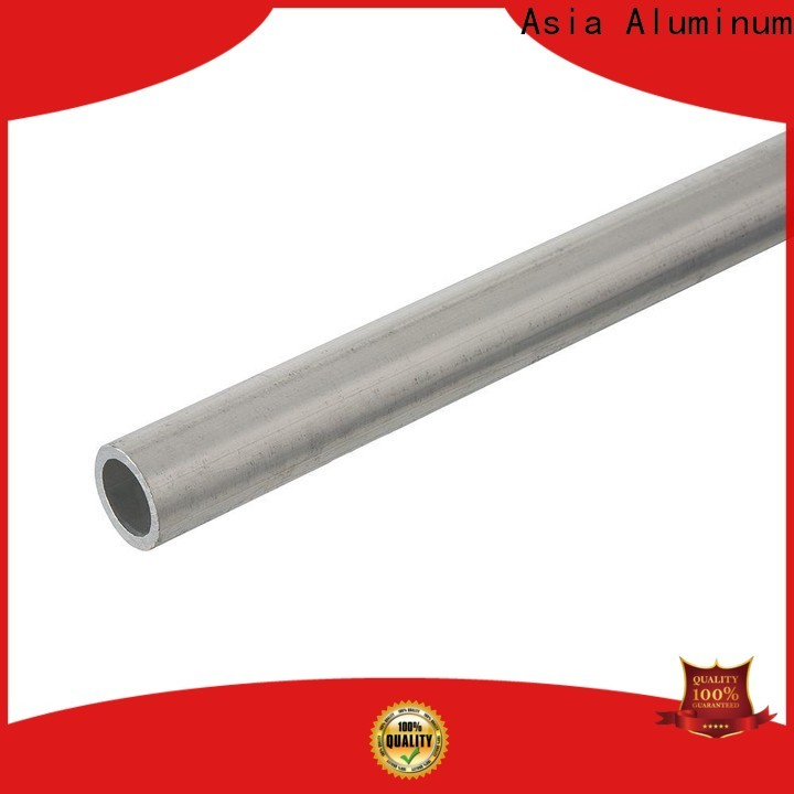 factory direct rectangular aluminium box section leading group for pipe