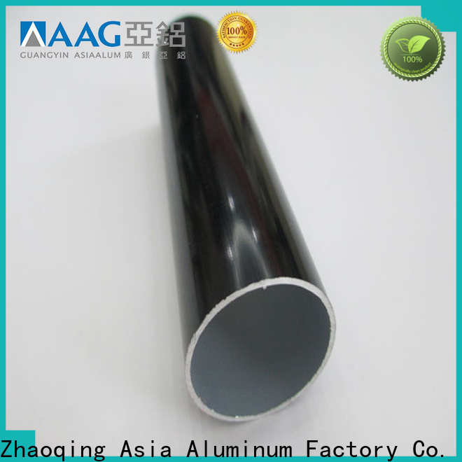 top-selling aluminum square pipe leading group for roof