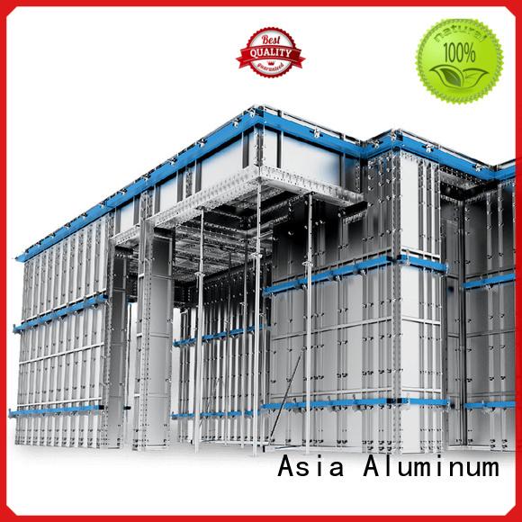 advanced aluminum formwork wholesale for beams