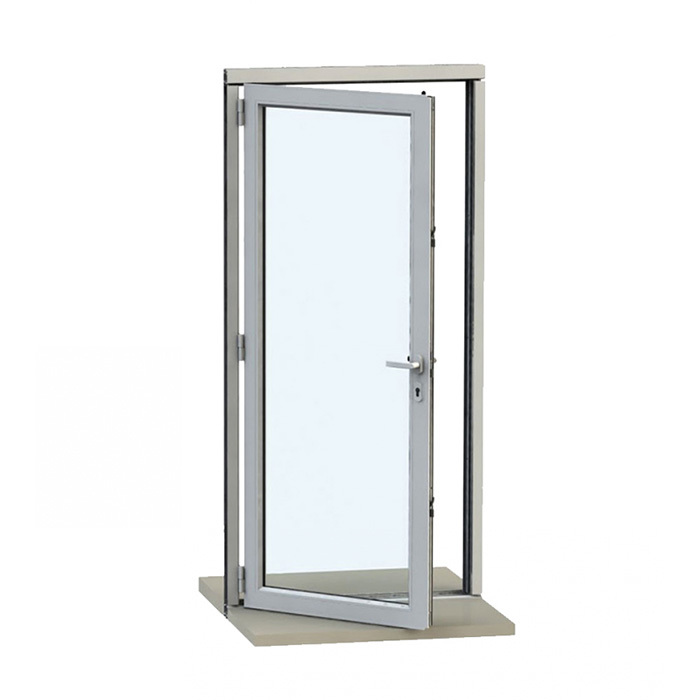 Aluminium Door Profiles