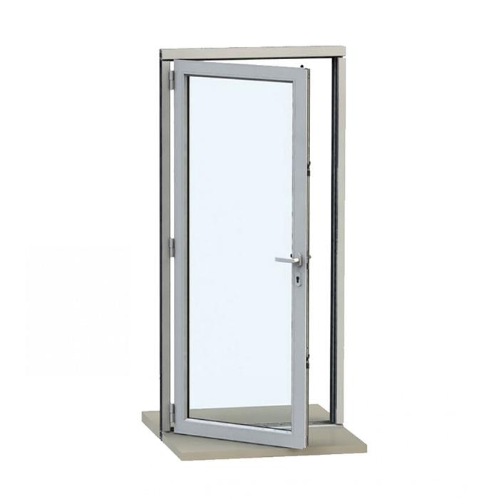 AAG popular aluminium door frame wholesale for home