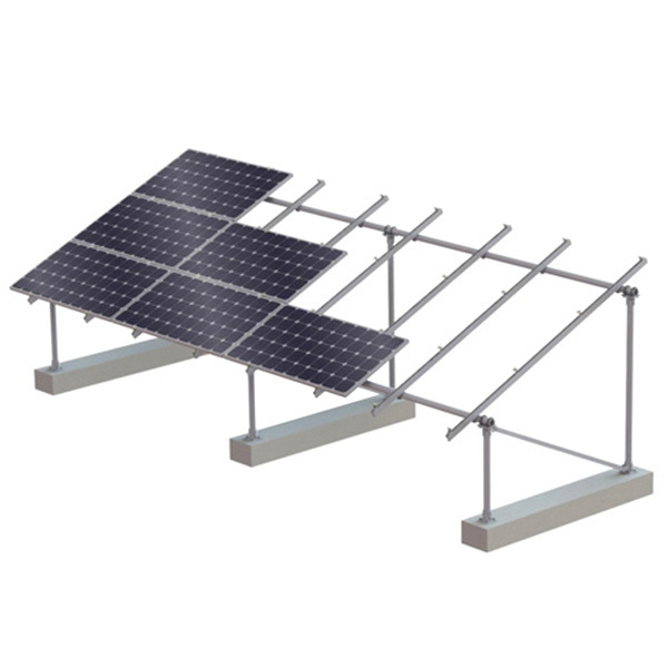 AAG reliable roof solar mounting supplier for home