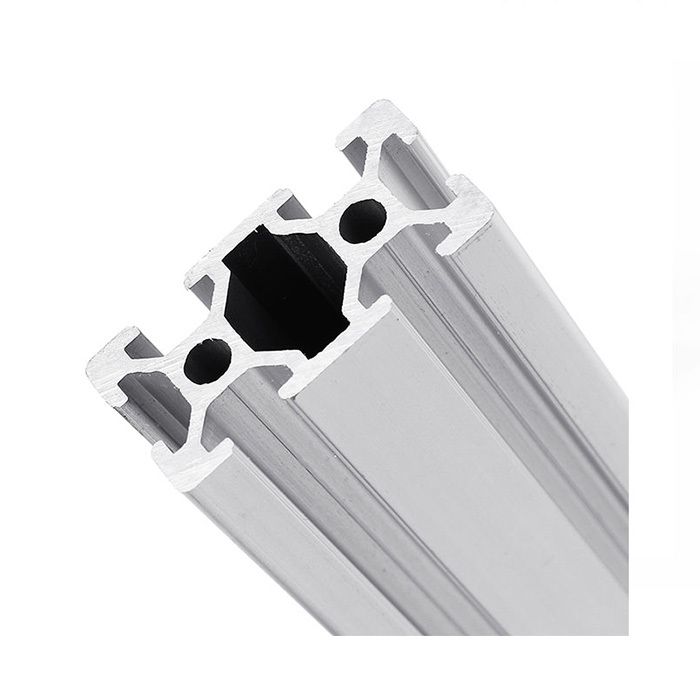 AAG multifunctional industrial aluminum profile manufacturer for construction