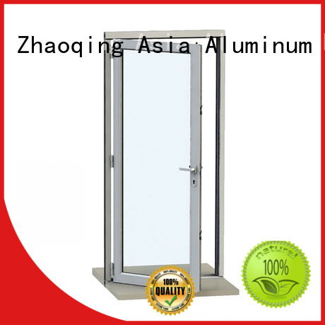 AAG real aluminium door frame directly sale for home