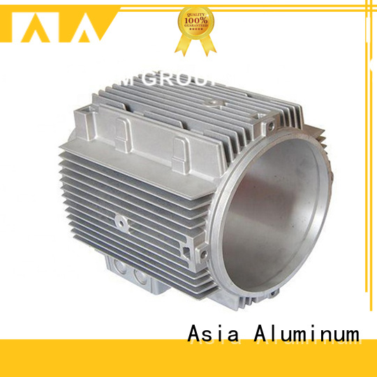 AAG aluminum car frame directly sale for trailers