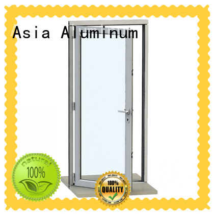 durable aluminium door frame supplier for kitchen